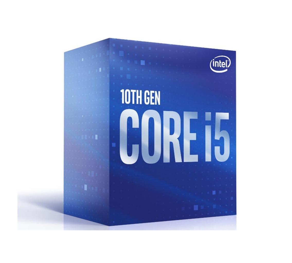 Intel Core i5-10500 Box Επεξεργαστής (BX8070110500) Πληρωμή έως 24 δόσεις