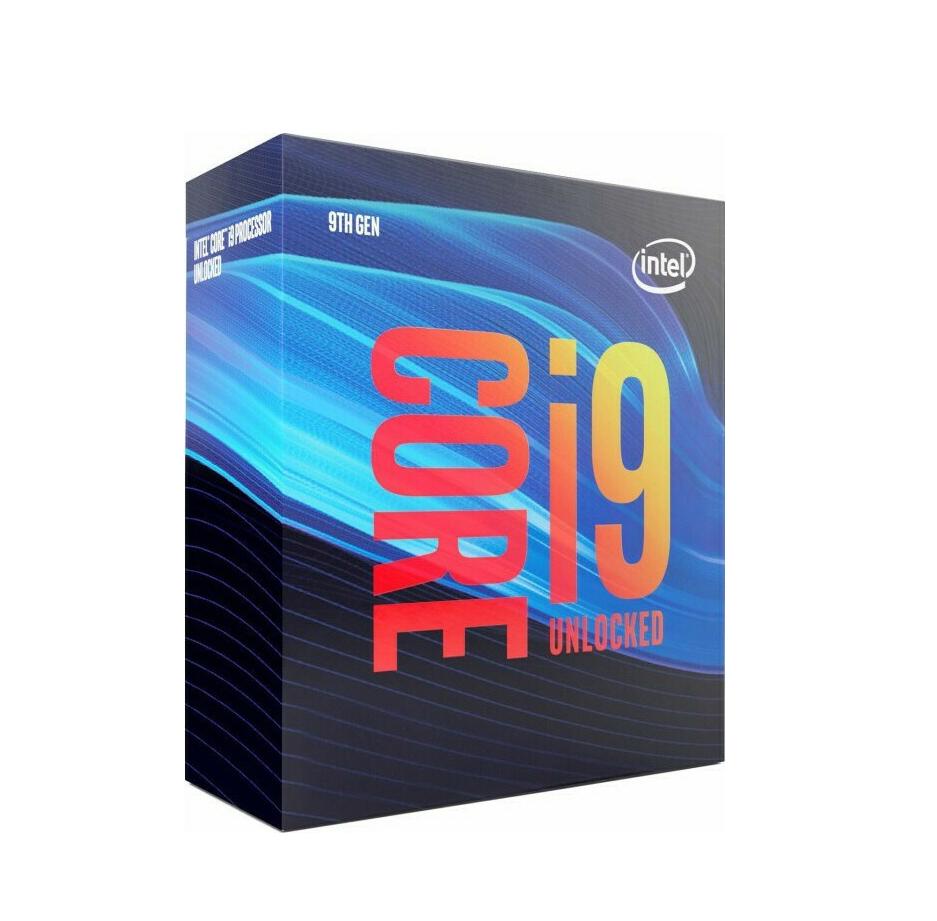 Intel Core i9-9900K Carton Box Επεξεργαστής (BX806849900K) Πληρωμή έως 24 δόσεις