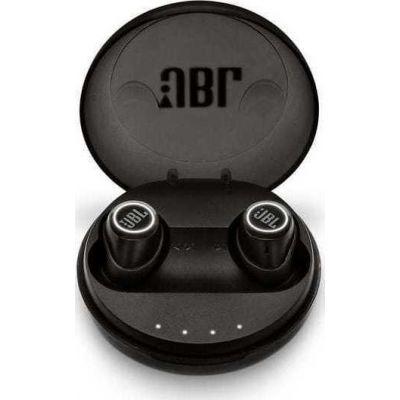 JBL Free X Bluetooth Handsfree Black