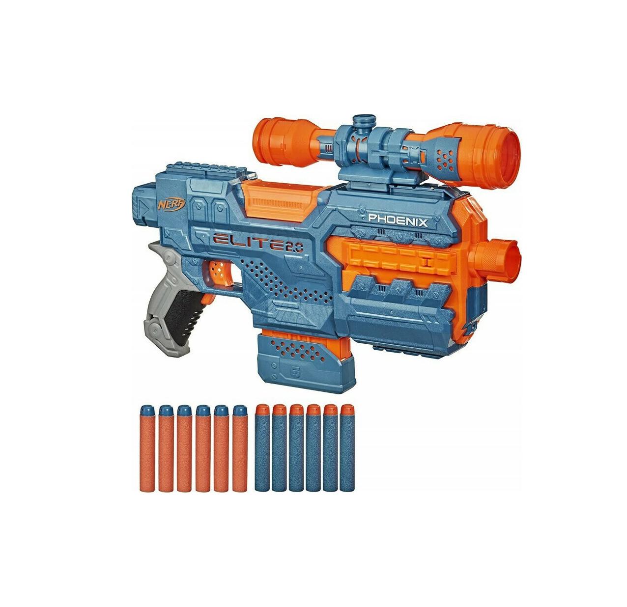 Hasbro Elite 2.0 Phoenix CS 6 E9961