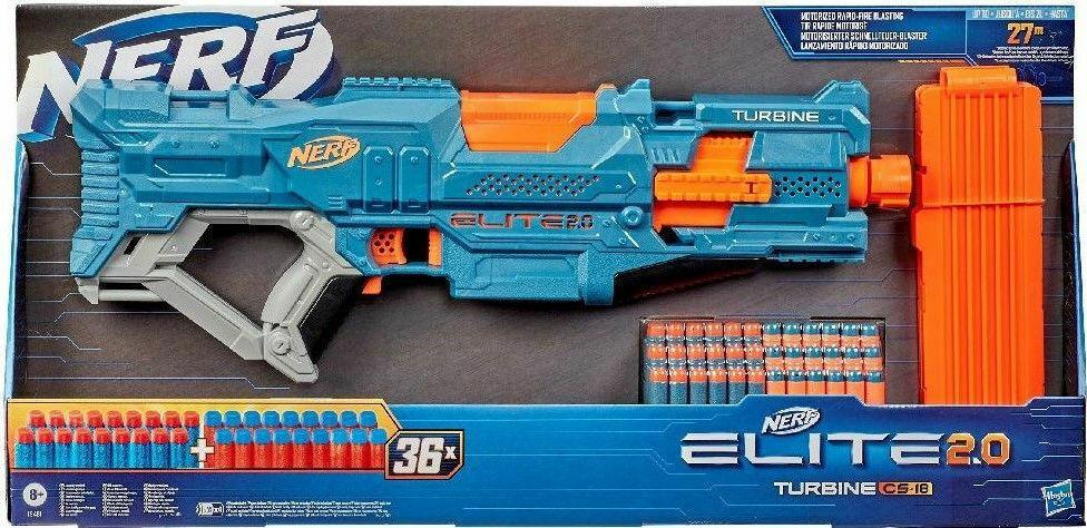 Hasbro Elite 2.0 Turbine CS 18 E9481
