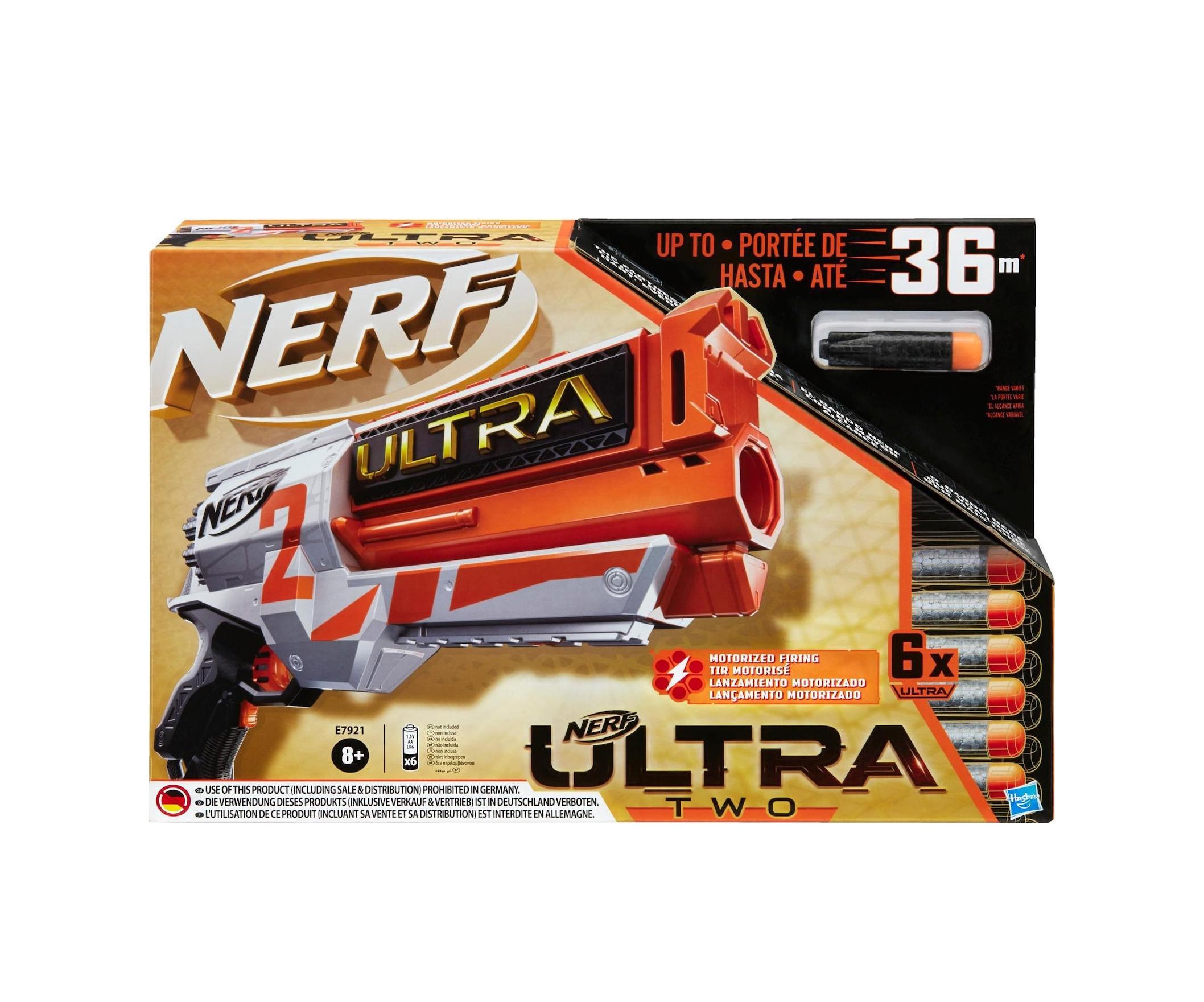 Hasbro Nerf Ultra Two E7921
