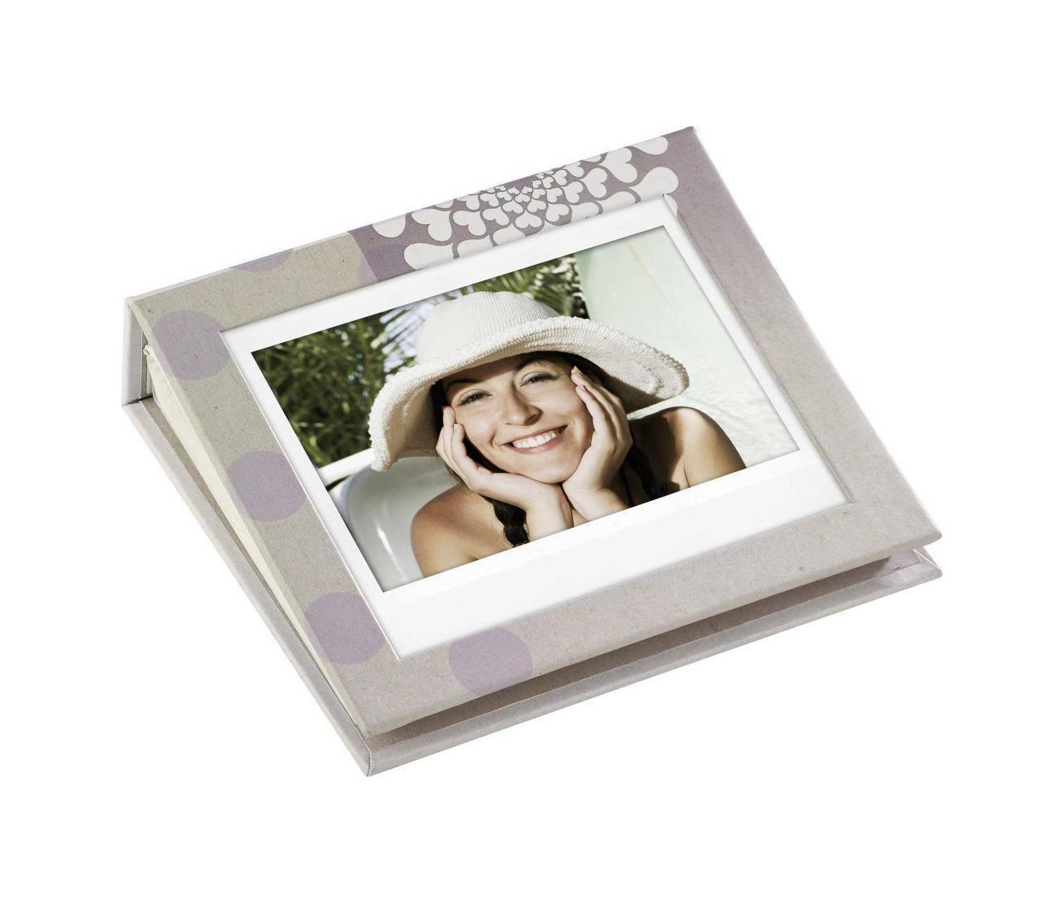 Fujifilm Instax Wide Pocket Album Dots 40 photos 70100133826 Φωτογράφικο Άλμπουμ