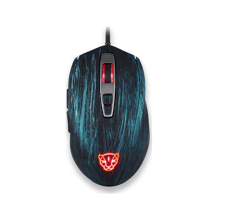 Motospeed V60 Mouse Blue