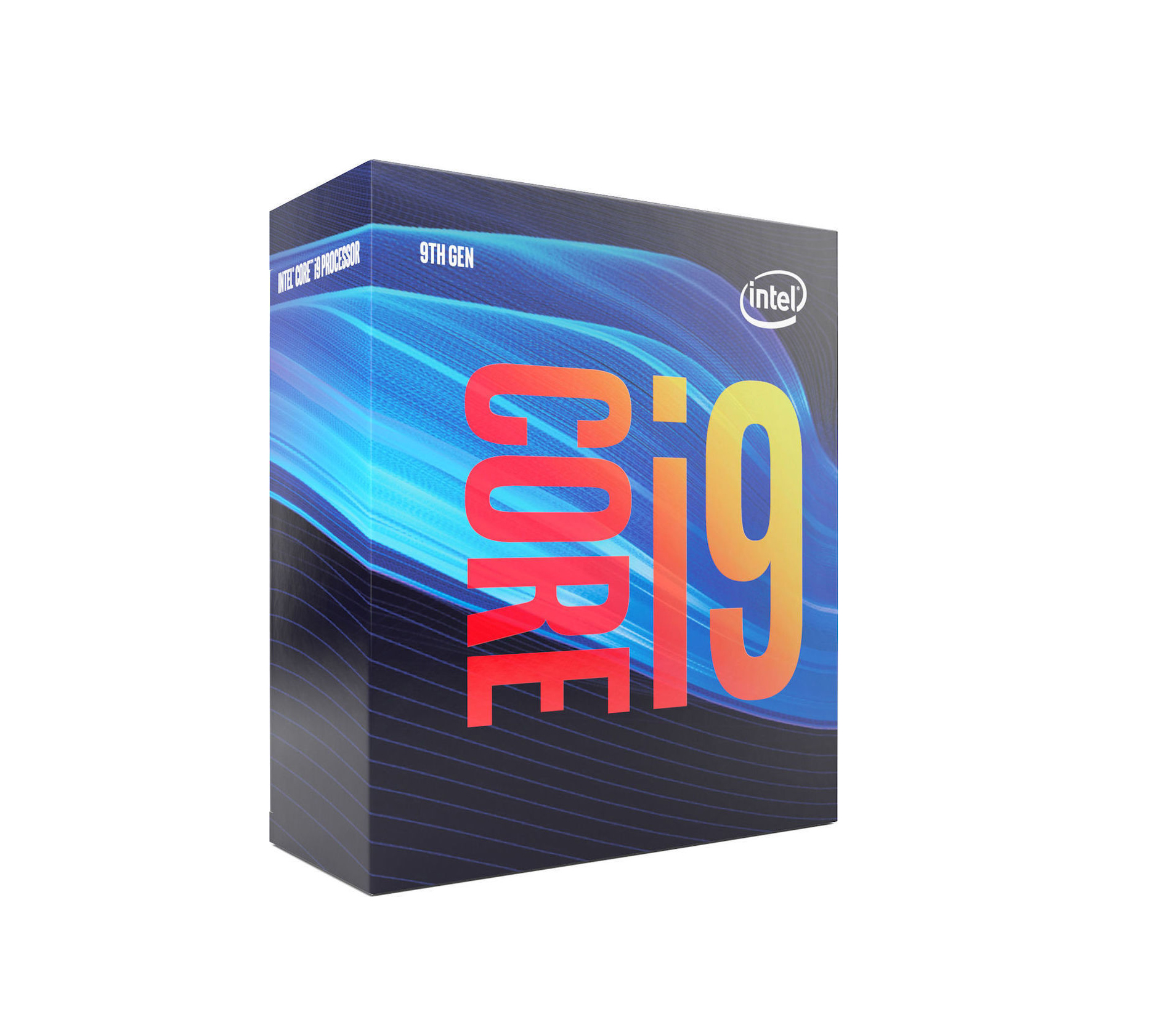 Intel Core i9-9900 Box Επεξεργαστής (BX80684I99900) Πληρωμή έως 24 δόσεις