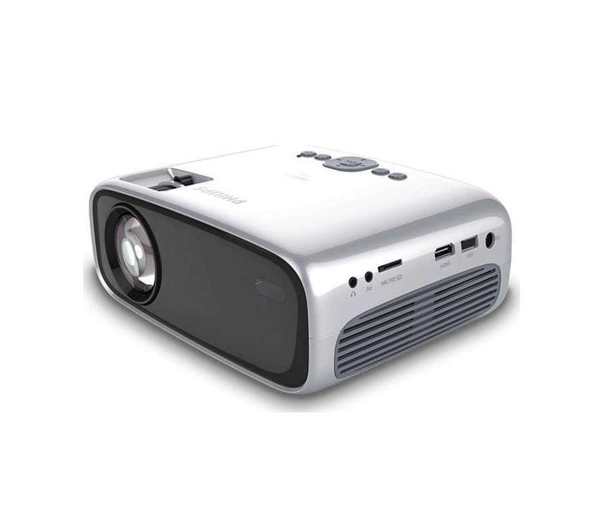 Philips NeoPix Easy NPX440 Projector Πληρωμή έως 24 δόσεις