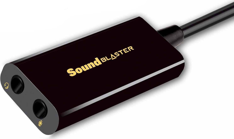Creative Sound Blaster Play! 3 70SB1730000