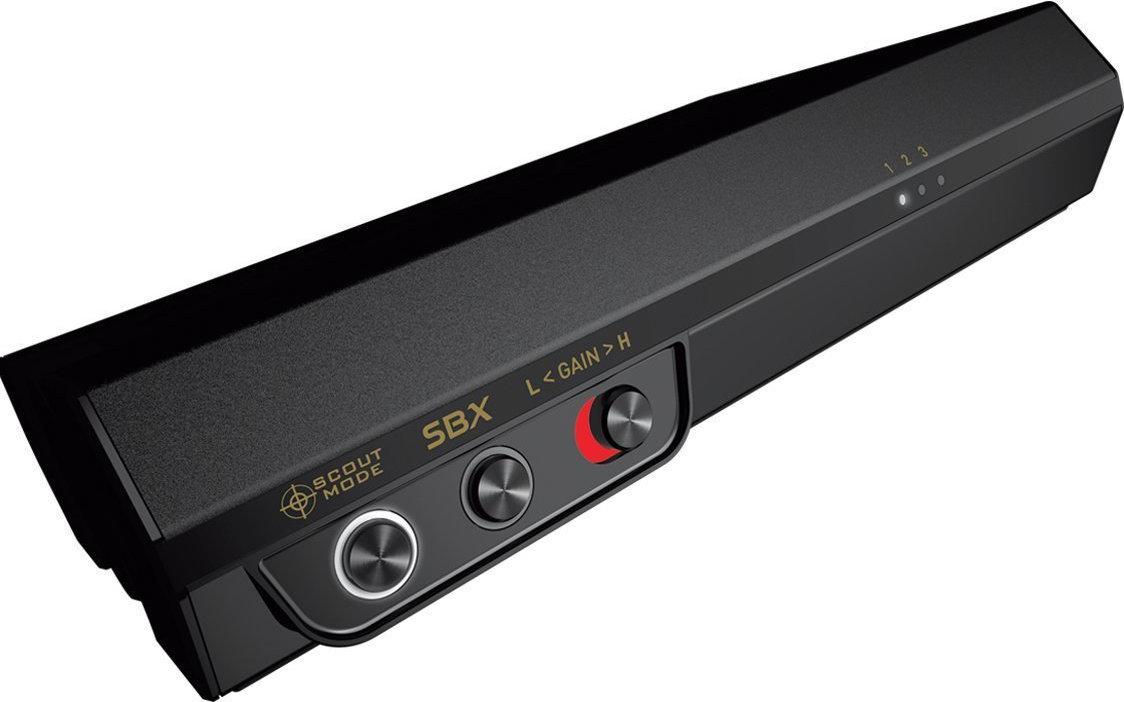 Creative Sound Blaster G5 70SB1700000