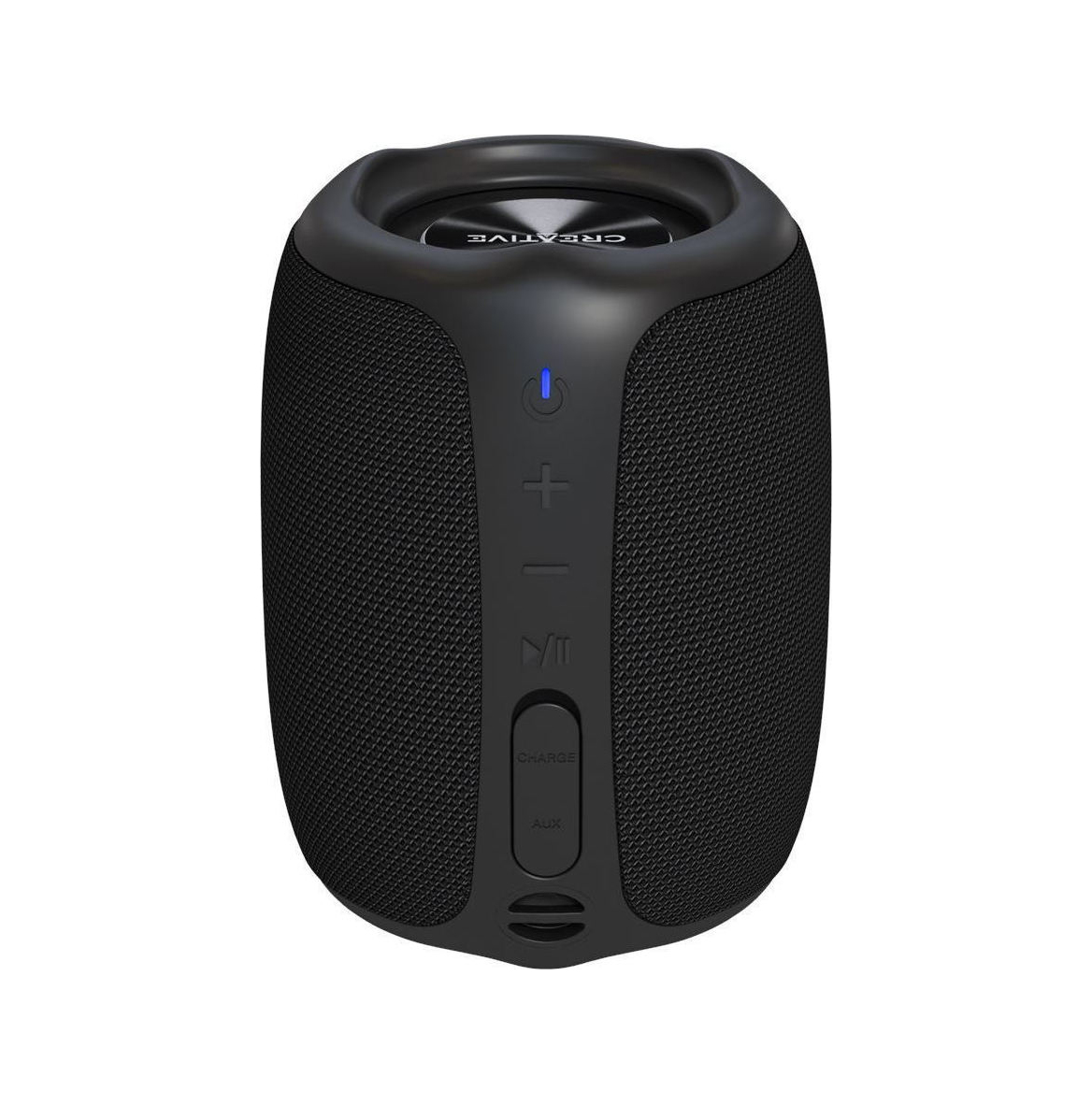 Creative Muvo Play Bluetooth Ηχείο 51MF8365AA Black