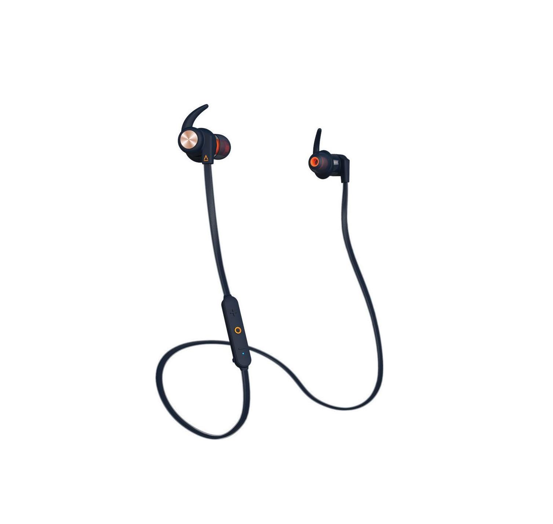 Creative Outlier Sports Bluetooth Ακουστικά Handsfree 51EF0730AA0 Blue