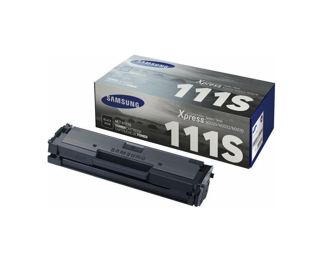 Samsung MLT-D111S Black Toner SU810A