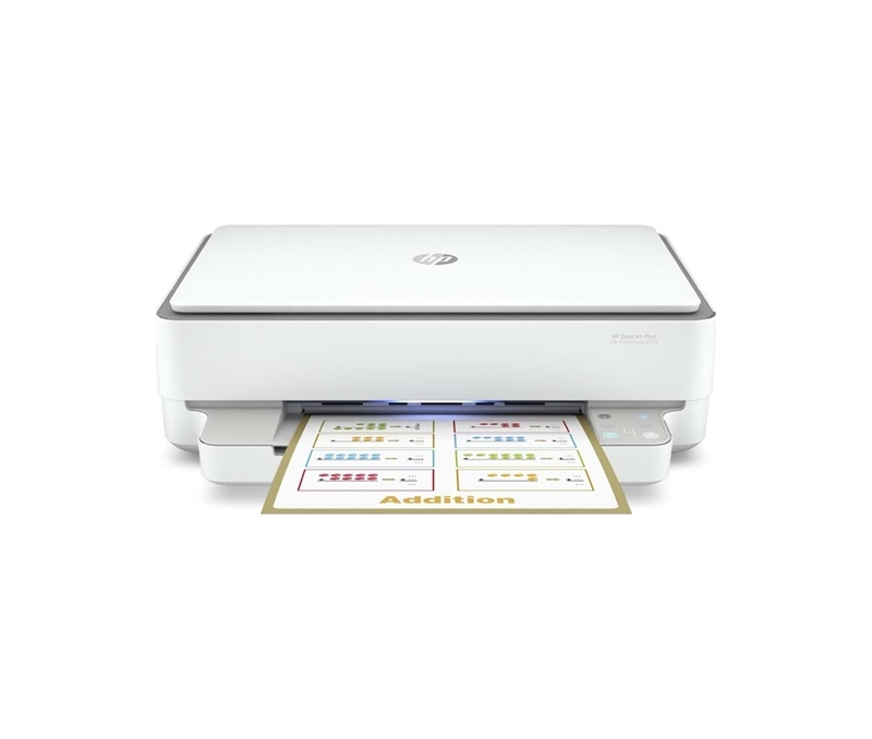 HP DeskJet Plus Ink Advantage 6075 AiO Εκτυπωτής 5SE22C#670