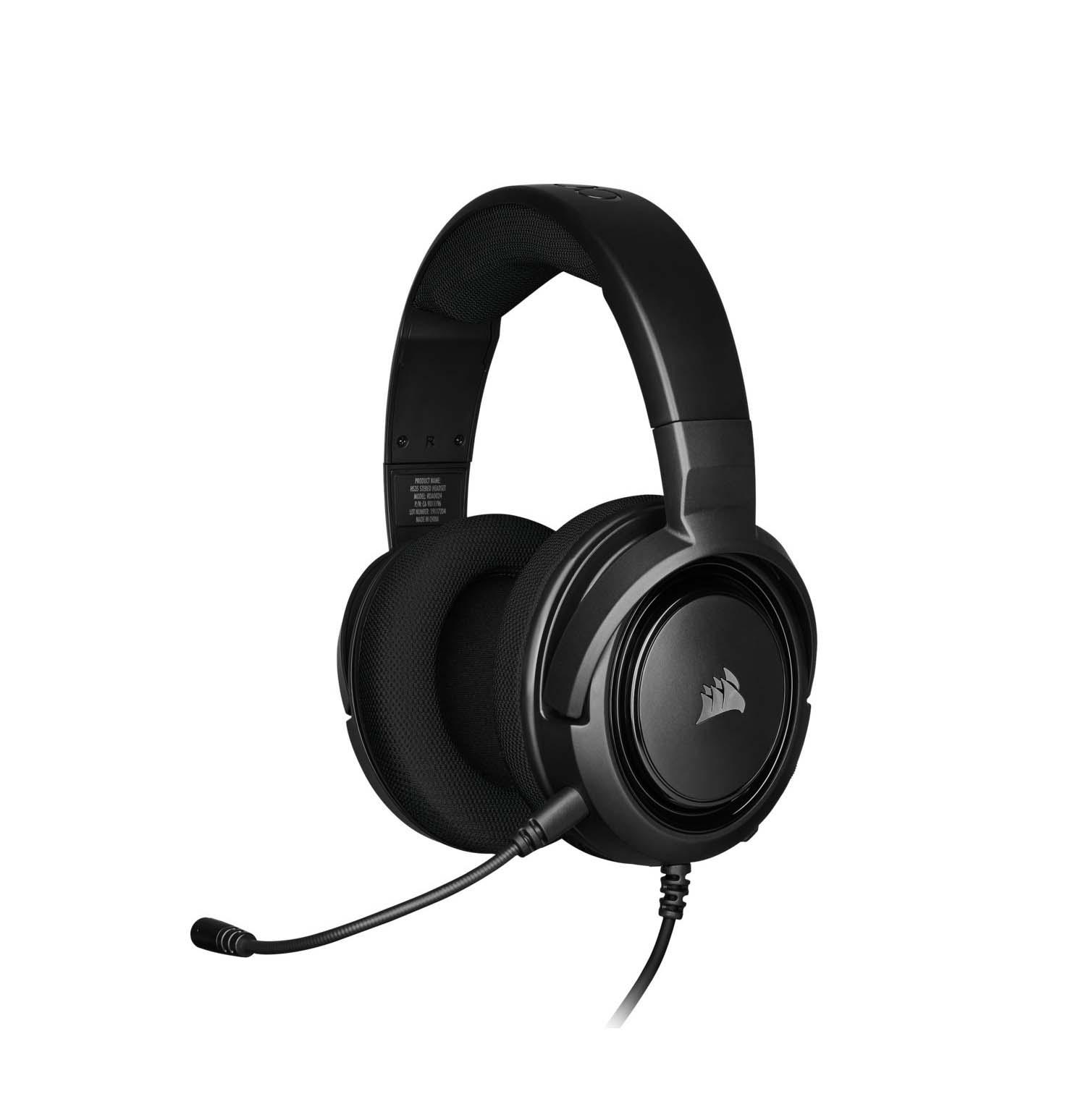 Corsair HS35 Carbon Headphones CA-9011195-EU