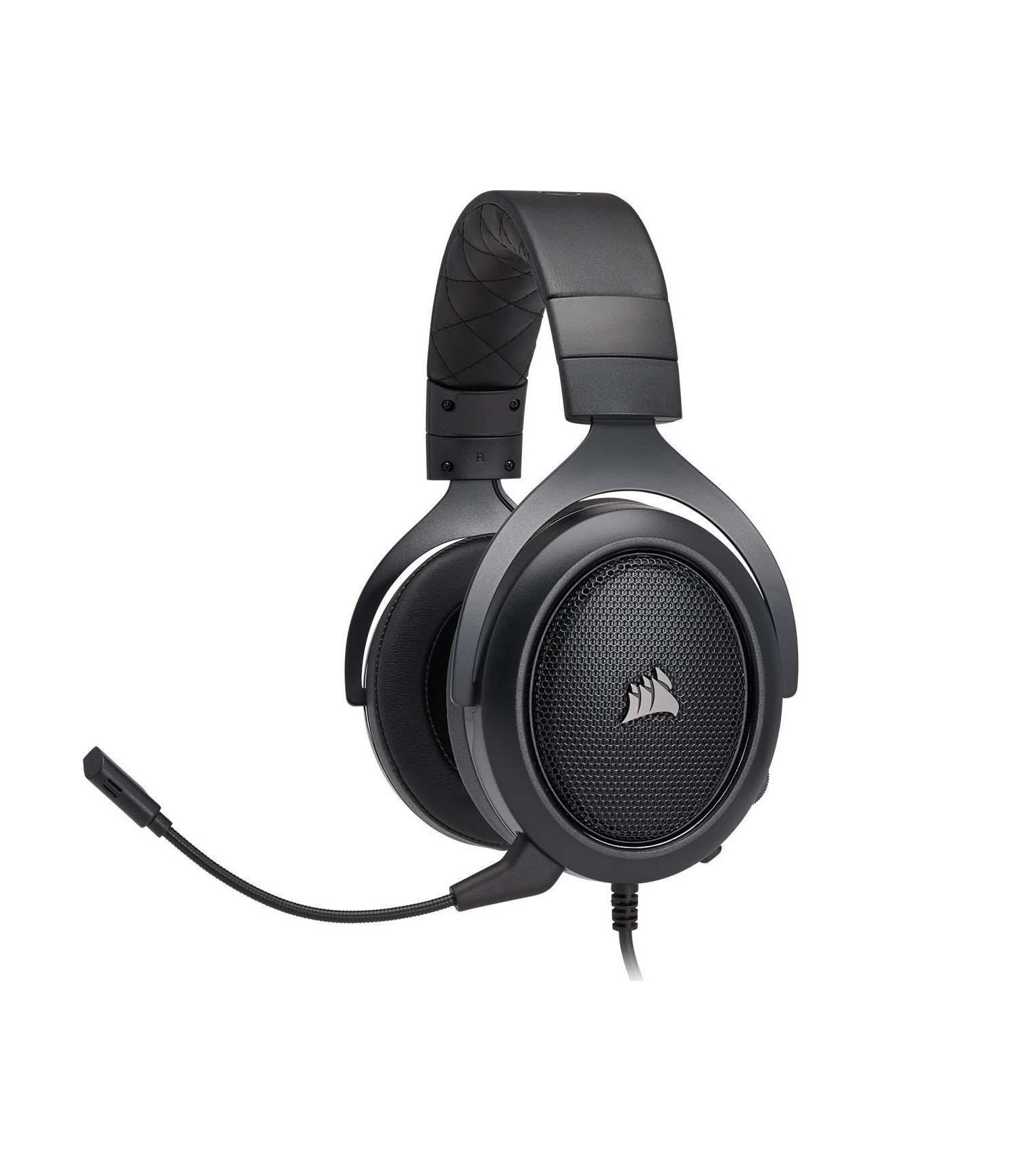 Corsair HS50 Pro Carbon Headphones CA-9011215-EU