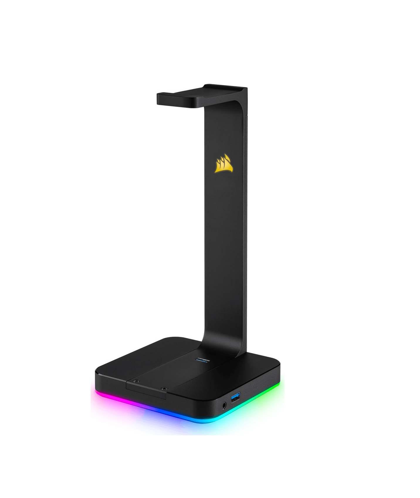 Corsair ST100 RGB Headphones Stand CA-9011167-EU