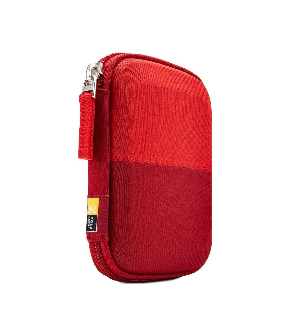 "Case Logic Portable Hard Drive Case Red 2.5"" HDC11R"