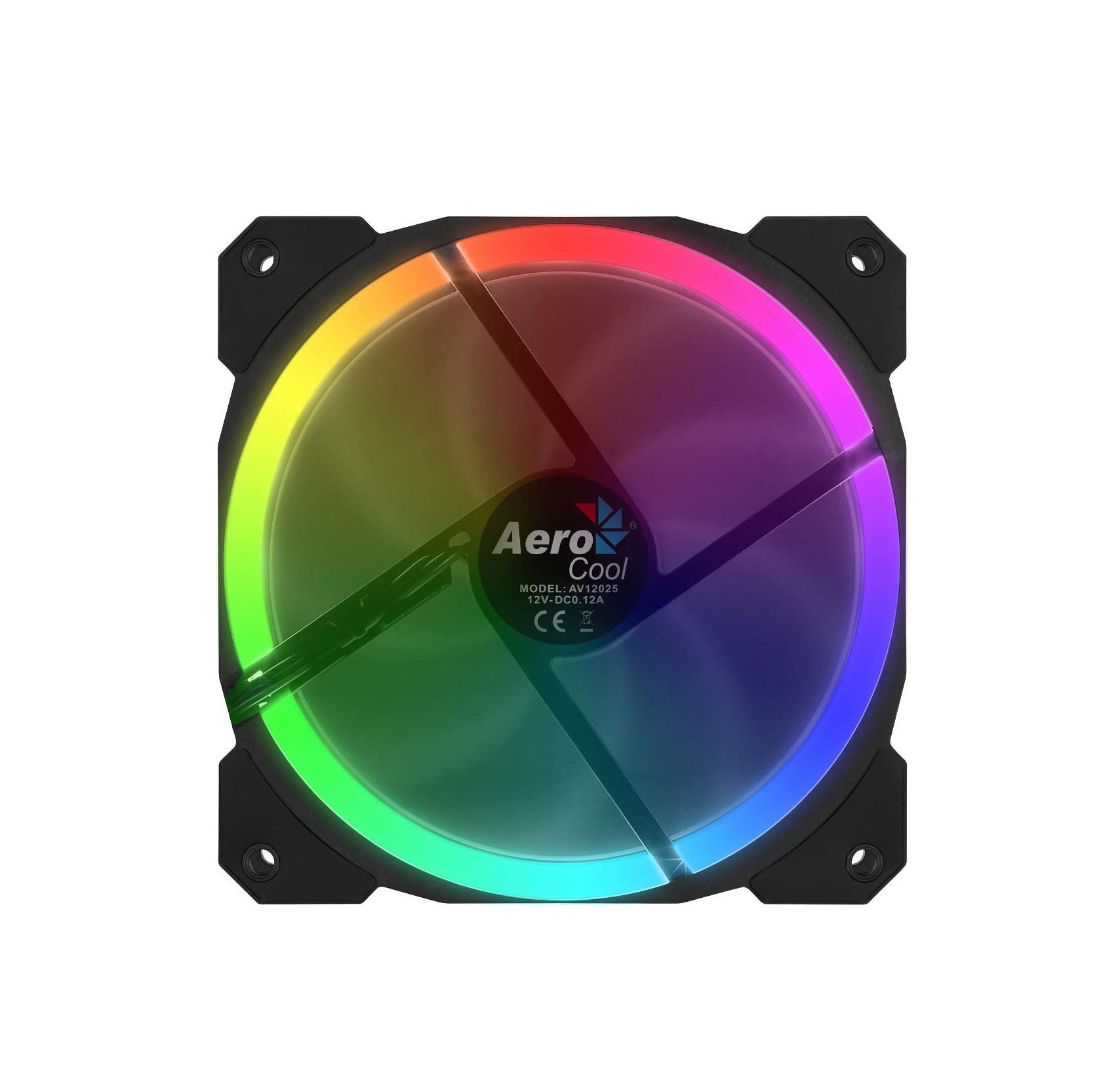 Aerocool Orbit 120mm ACF3-OB10217.01