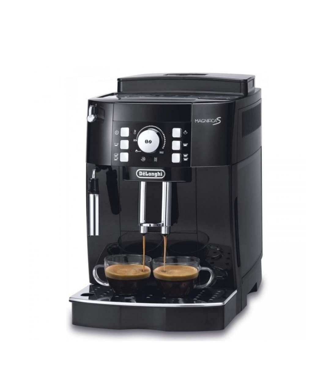 Delonghi Magnifica Ecam 21.117.B Μηχανή Espresso Πληρωμή έως 24 δόσεις