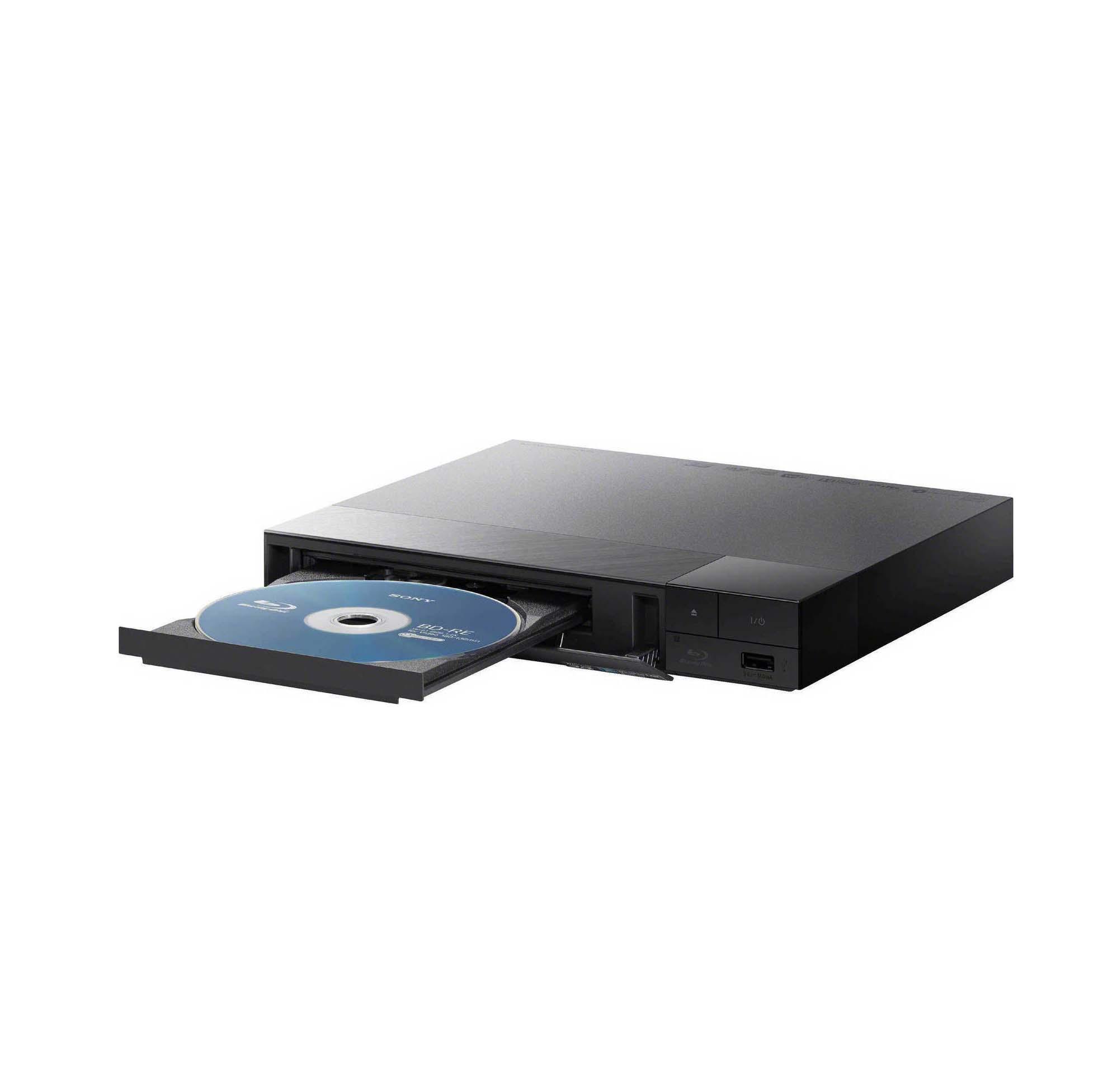 Sony BDP-S3700 DVD Player BDPS3700B.EC1