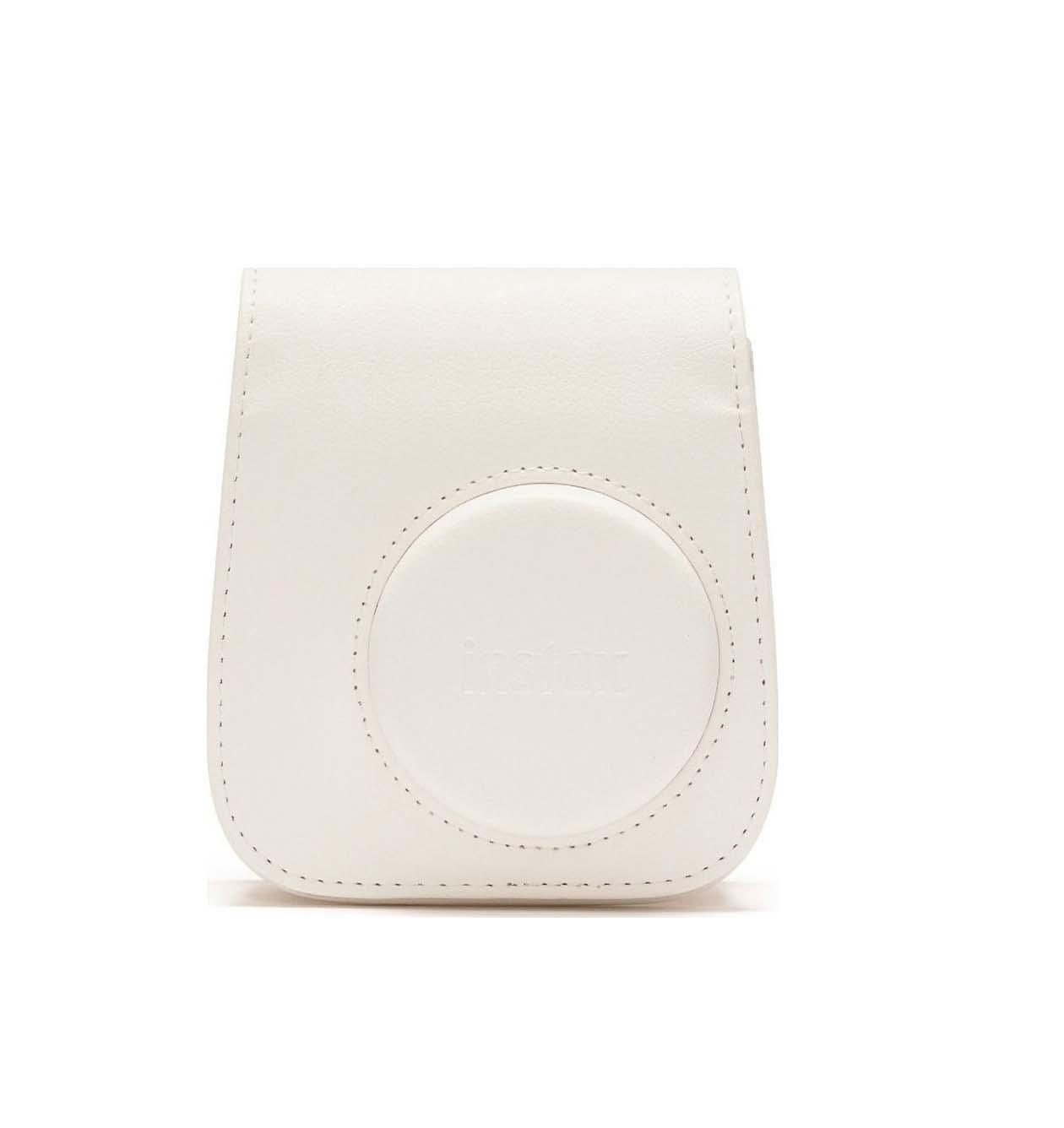 Fujifilm Camera Bag For Instax Mini 11 Ice White 70100146243