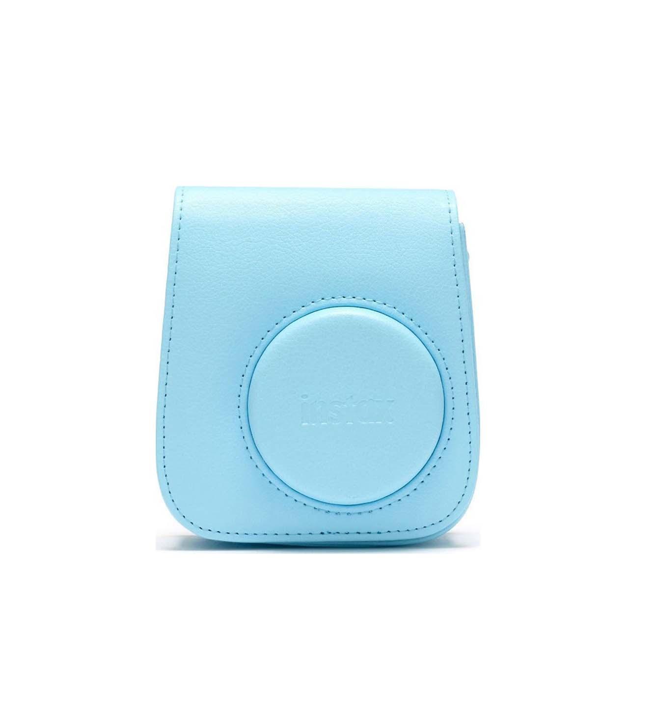 Fujifilm Camera Bag For Instax Mini 11 Sky Blue 70100146245