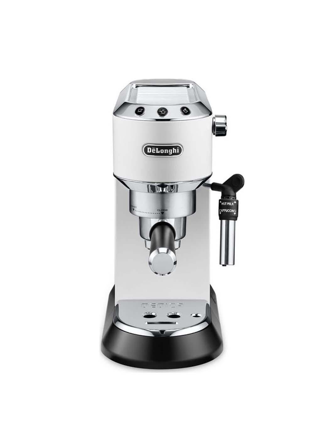 Delonghi EC 685 W Dedica Style Μηχανή Espresso Πληρωμή έως 24 δόσεις