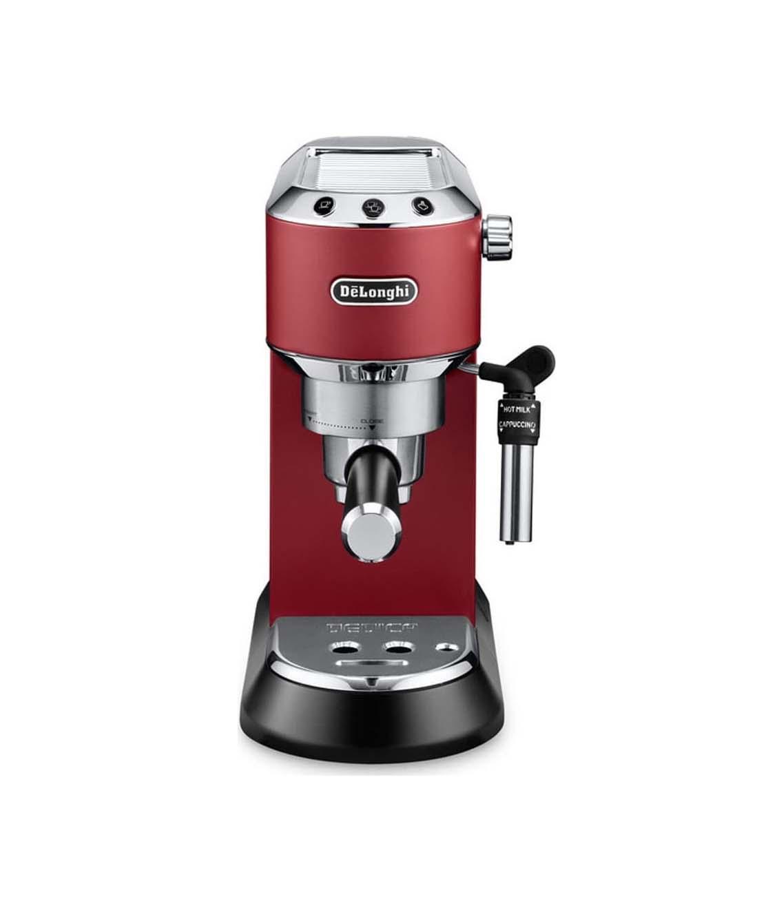 Delonghi EC 685 R Dedica Style Μηχανή Espresso Πληρωμή έως 24 δόσεις