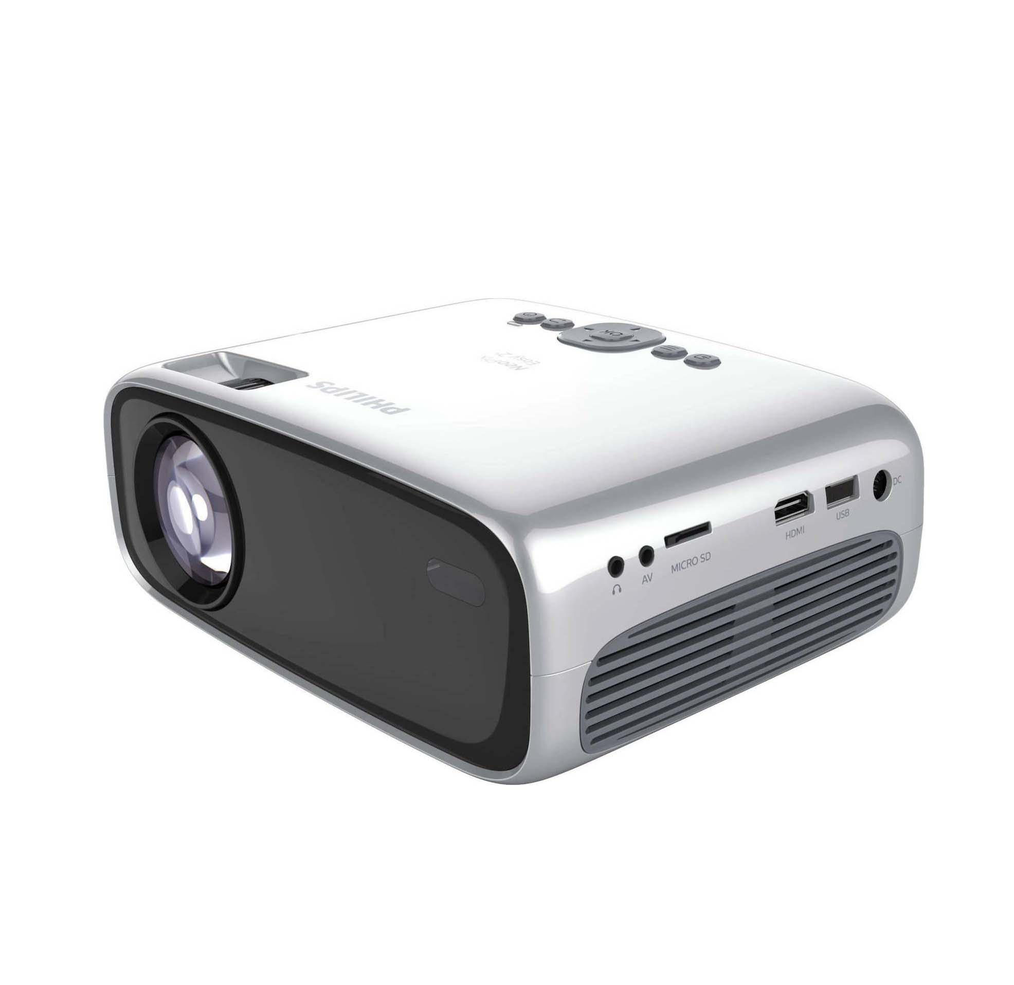 Philips NeoPix Easy 2+ NPX442 Projector Πληρωμή έως 24 δόσεις
