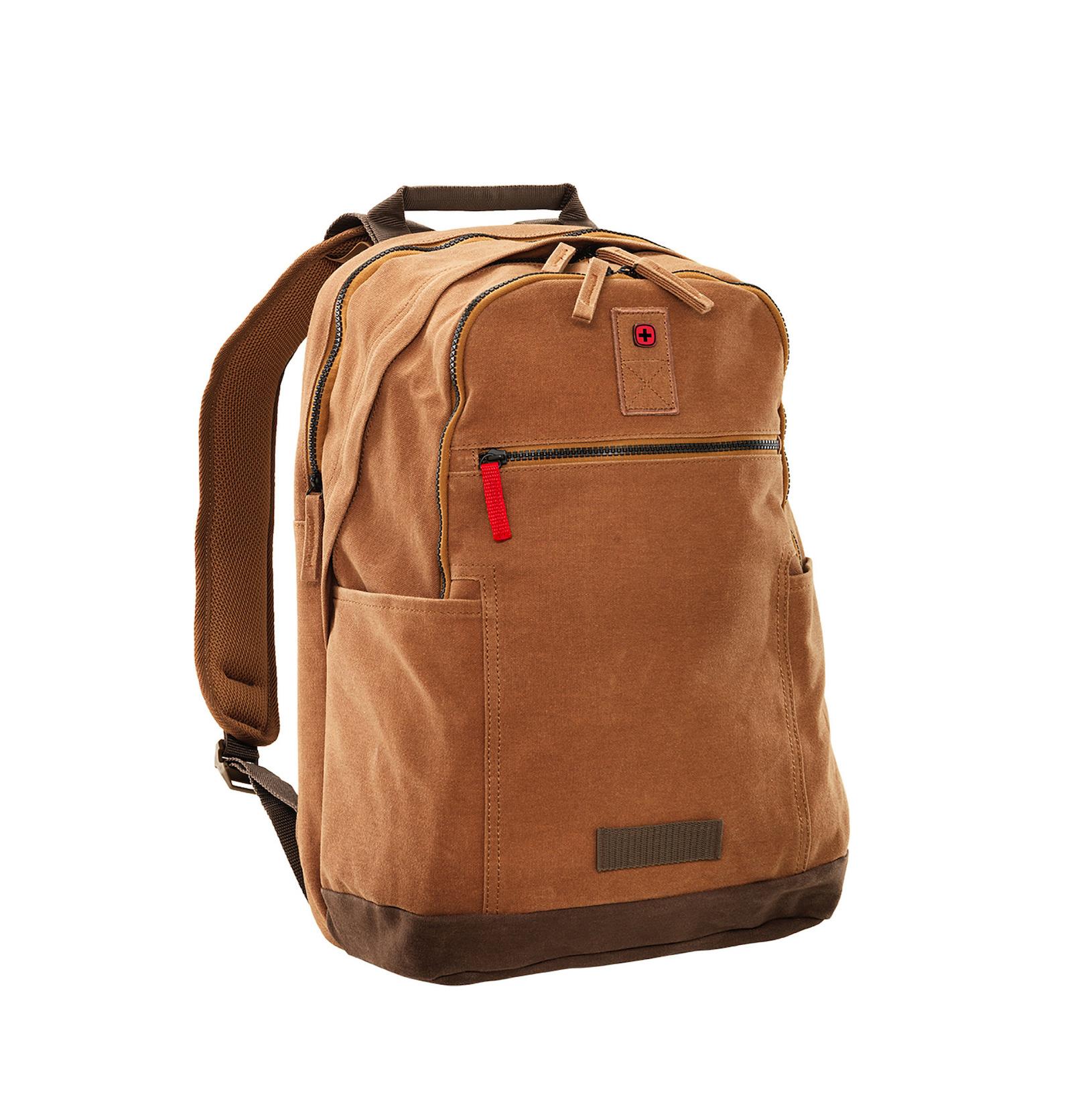 Wenger Arundel 15,6'' Laptop Backpack Camel 602830