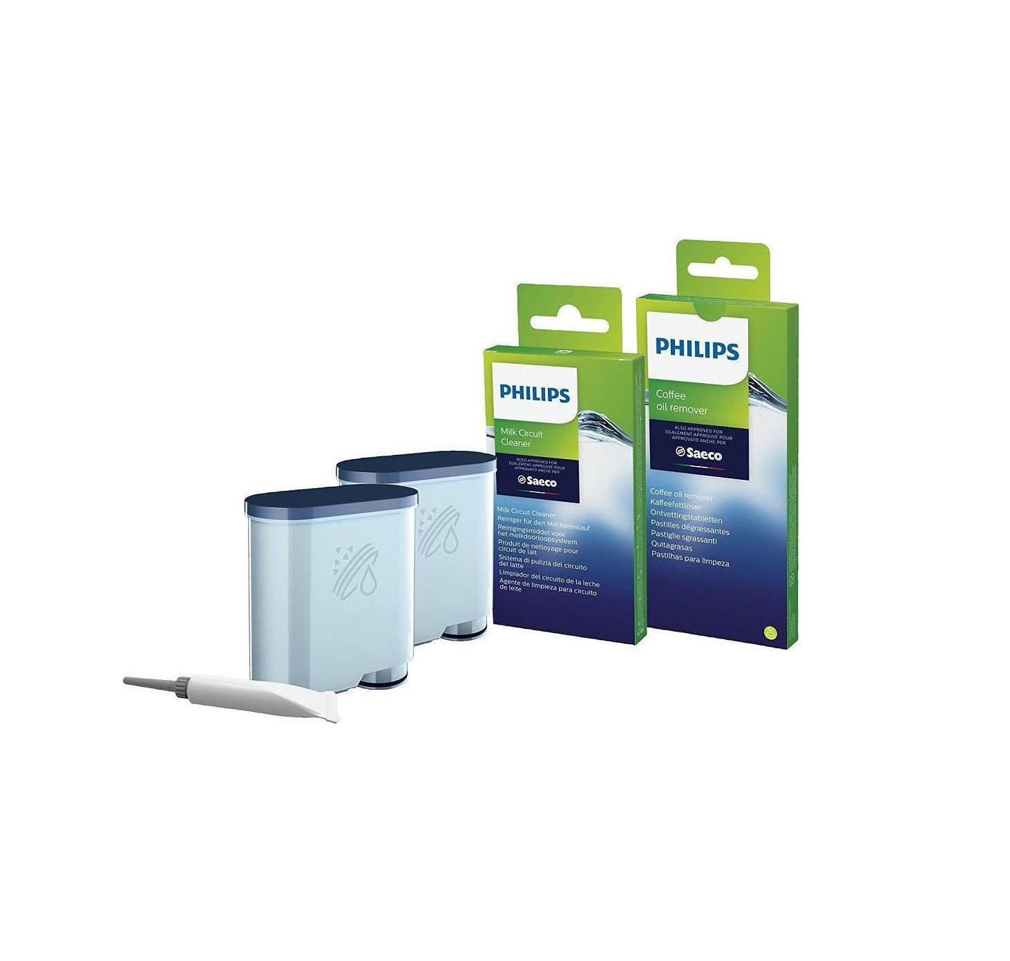 Philips CA6707/10 Καθαριστικό για Καφετιέρες