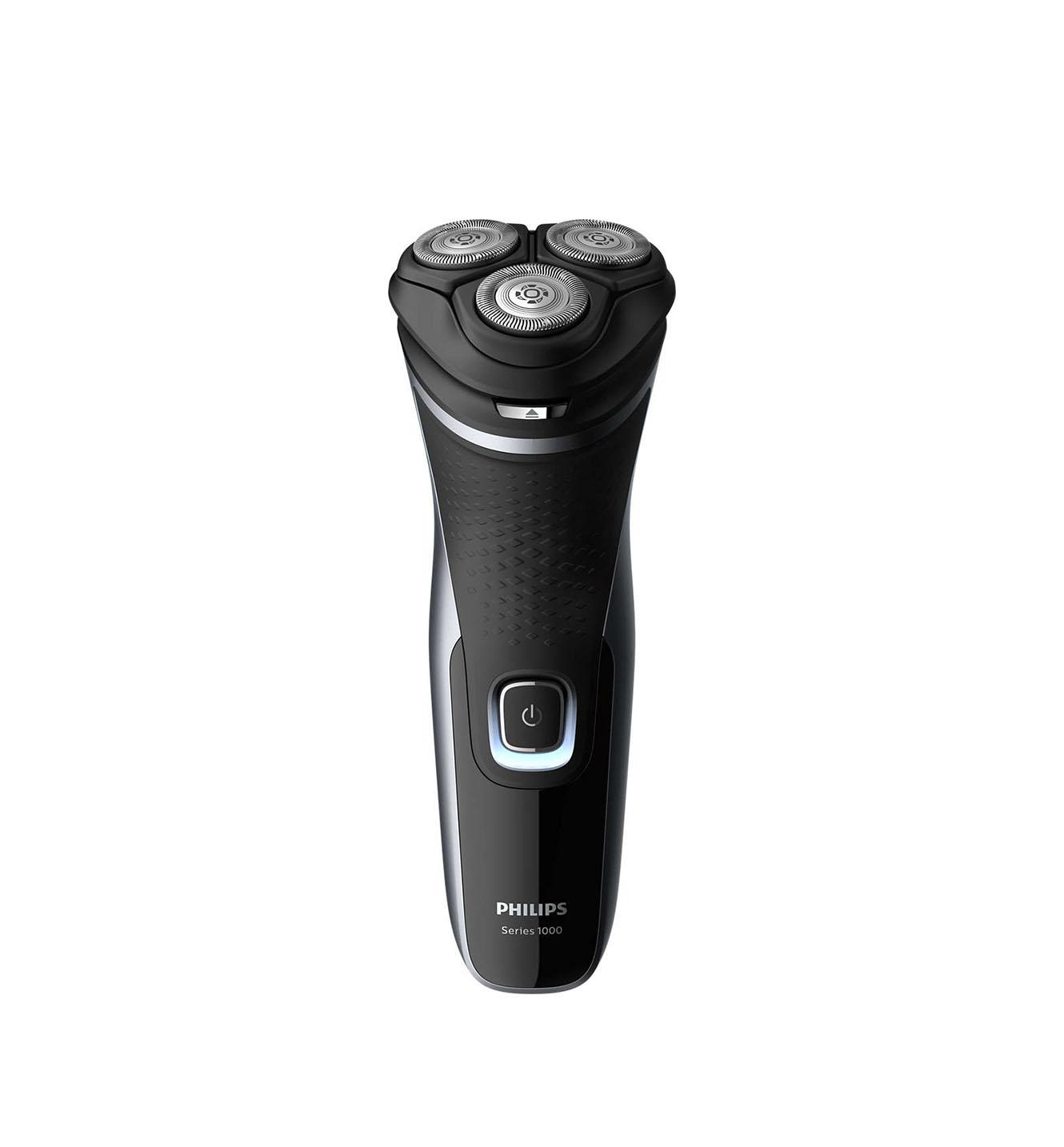 Philips Shaver 1000 S1231/41 Ξυριστική Μηχανή