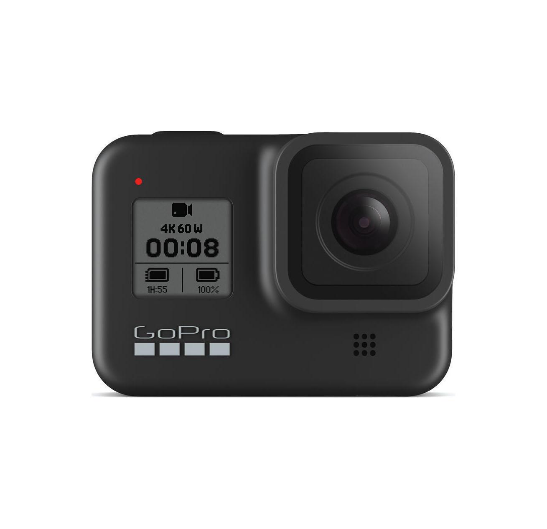 GoPro Hero8 Action Camera Black CHDHX-801-RW Πληρωμή έως 24 δόσεις