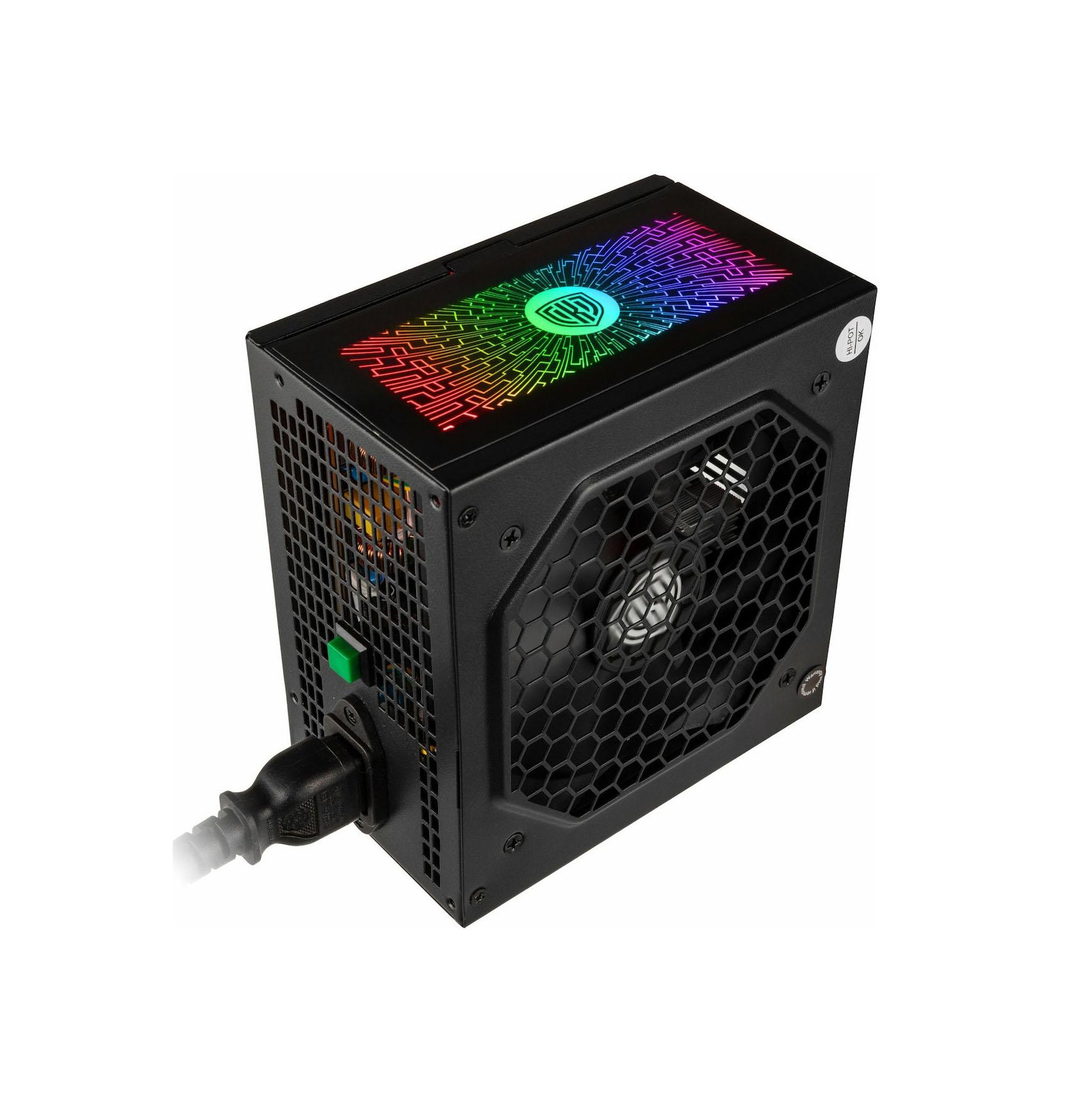 Kolink Core RGB 500W Full Wired Τροφοδοτικό KL-C500RGB