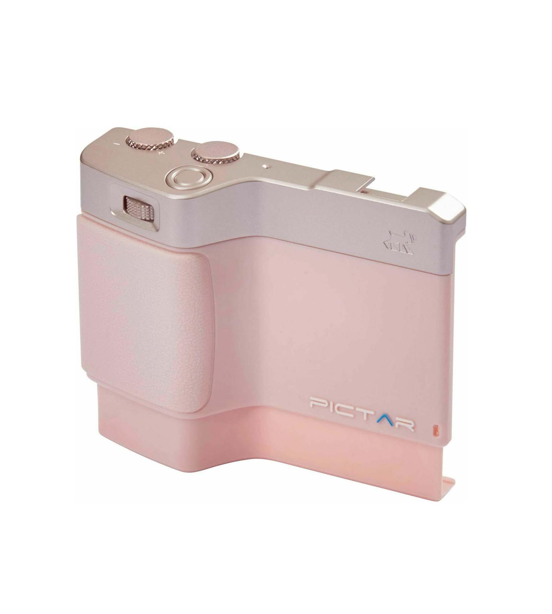 Pictar Smart Grip Pink MW PT-ONE RG 54