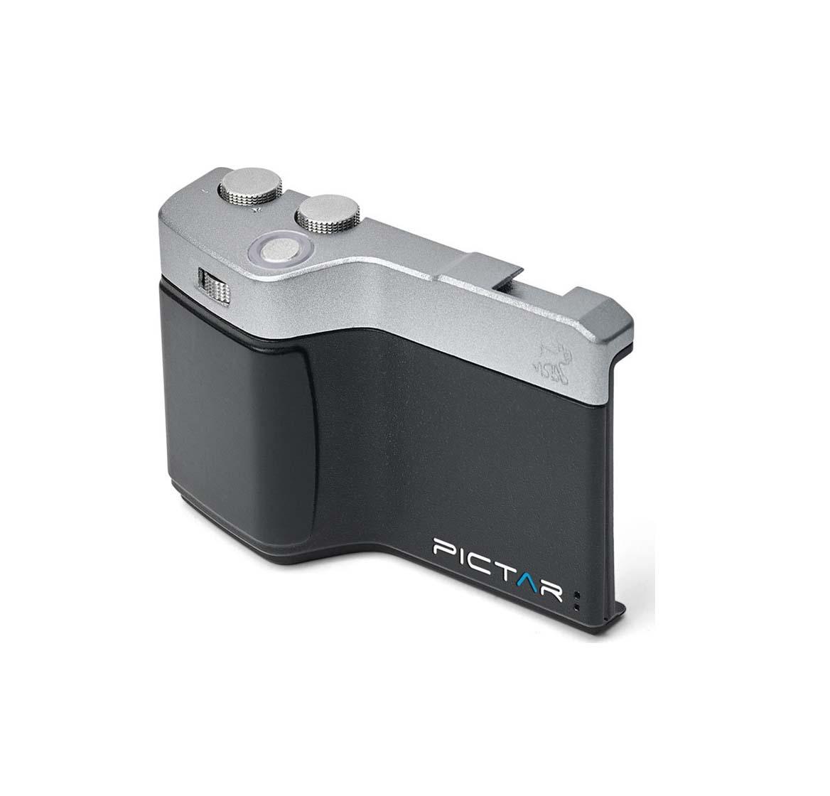 Pictar Smart Grip Black MW PT-ONE BS 52