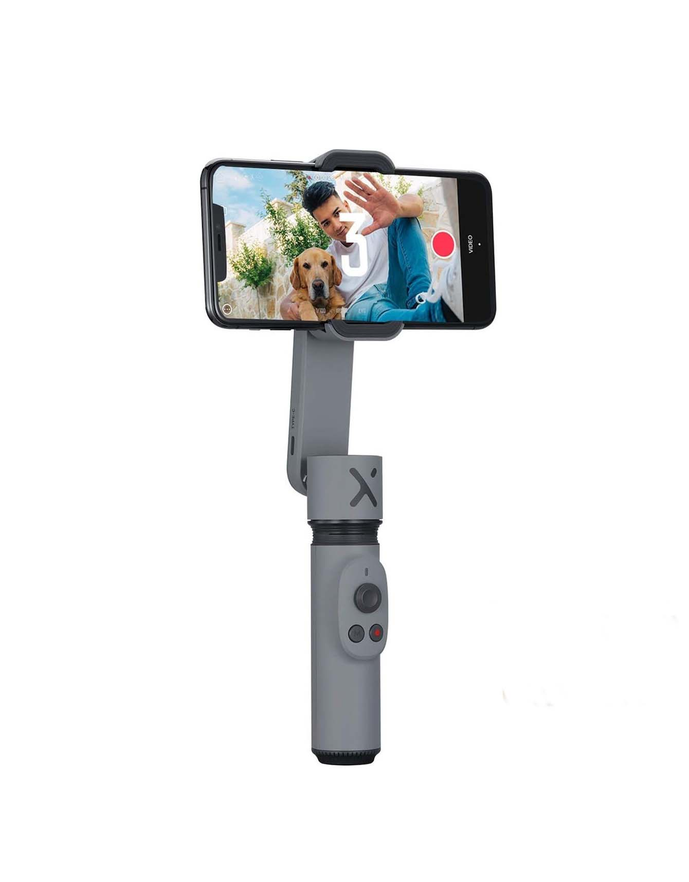 Zhiyun Smooth-X Gimbal Grey C030020INT