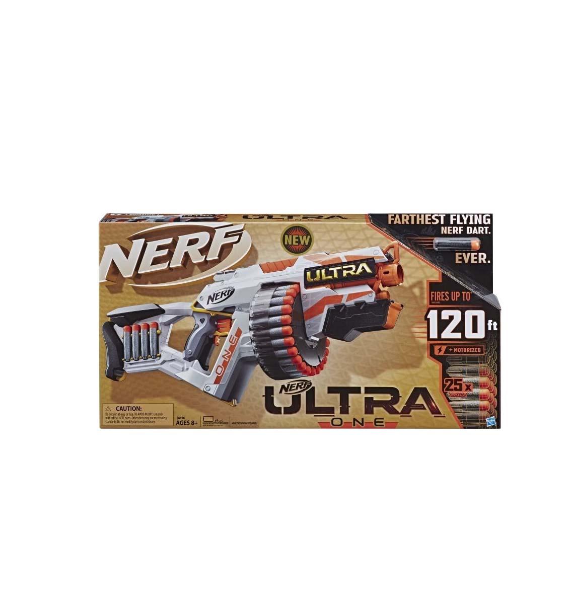 Hasbro Nerf Ultra One E6596