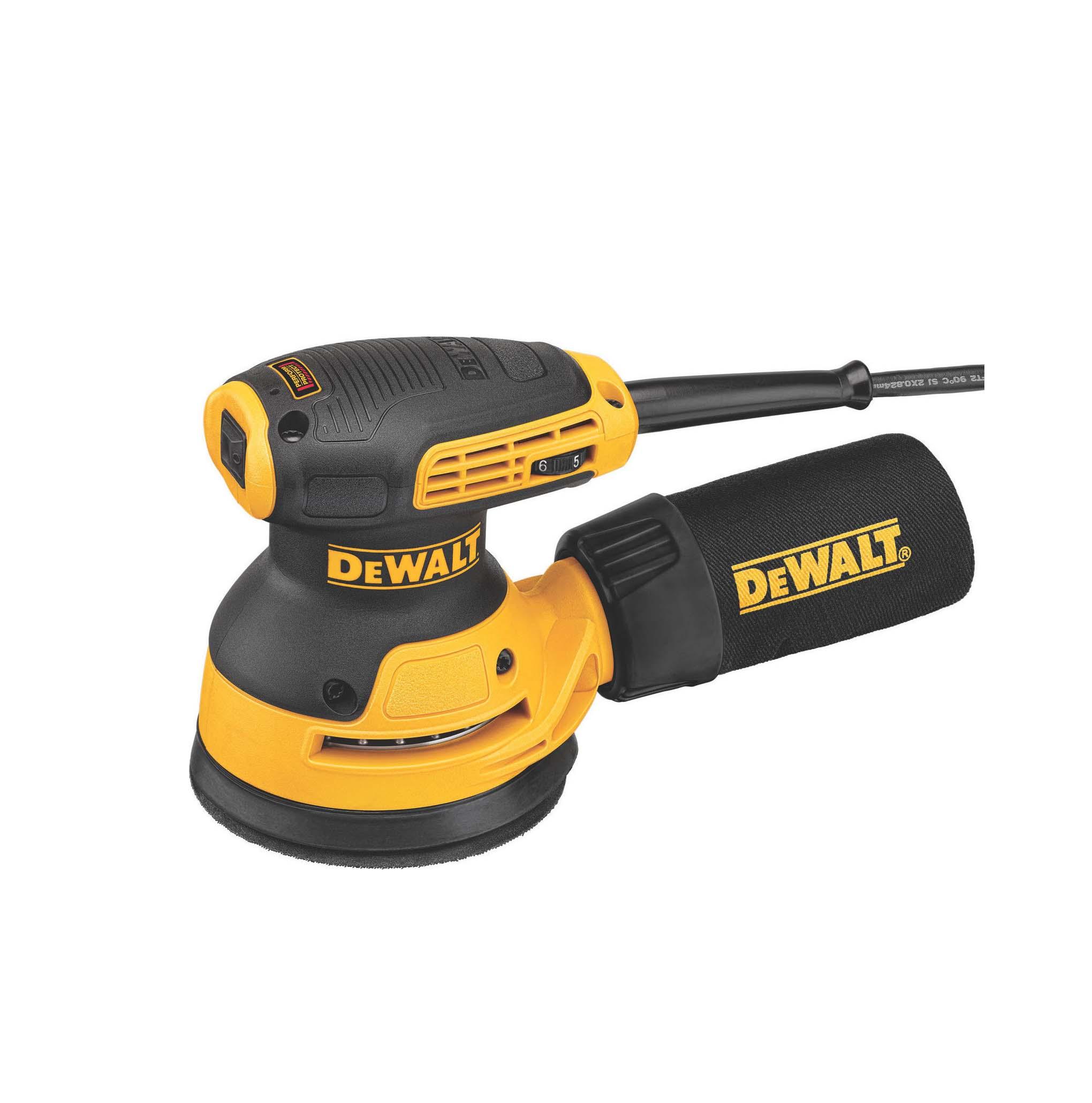 Dewalt DWE6423-QS 280W Ηλεκτρικό Τριβείο