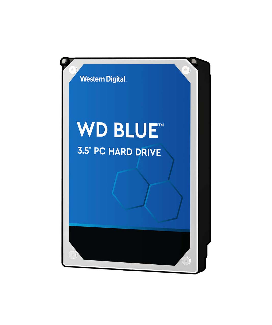 Western Digital Blue 6TB WD60EZAZ Σκληρός Δίσκος* 3.5'' Sata 3