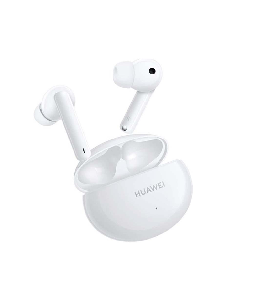 Huawei FreeBuds 4i Bluetooth Handsfree White
