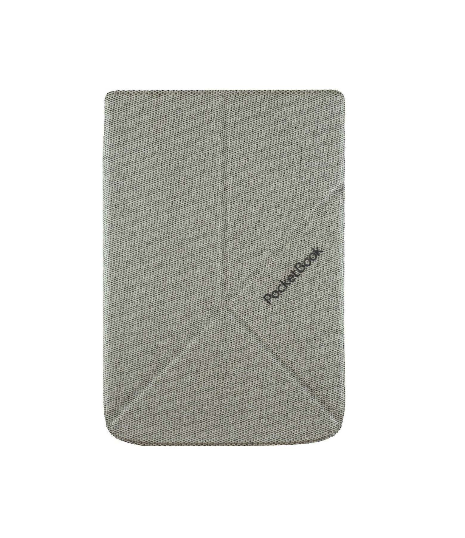 Pocketbook Origami Case Sleeve Light Grey (Touch Lux, Color, Basic 4) HN-SLO-PU-U6XX-LG-WW