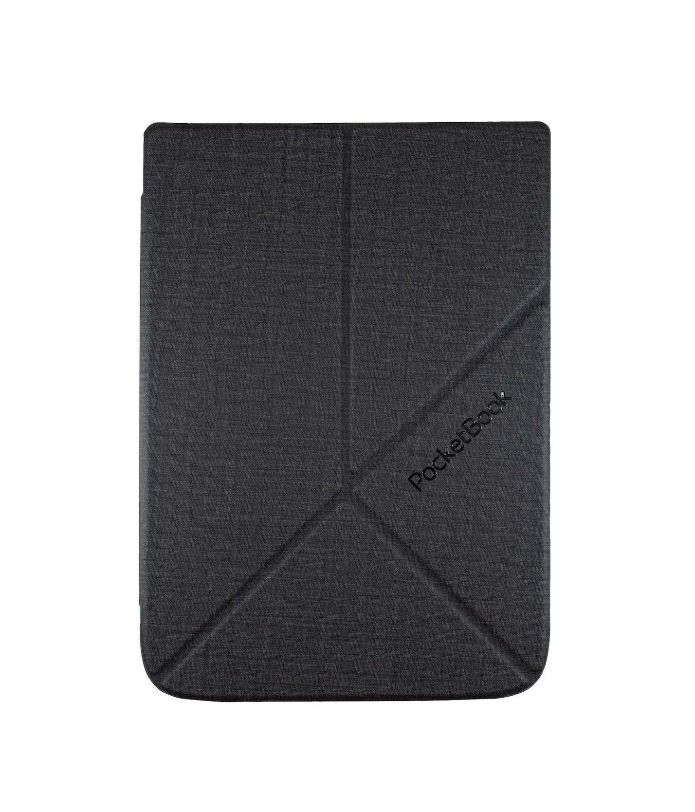 Pocketbook Origami Sleeve Dark Grey (Touch Lux, Color, Basic 4) HN-SLO-PU-U6XX-DG-WW