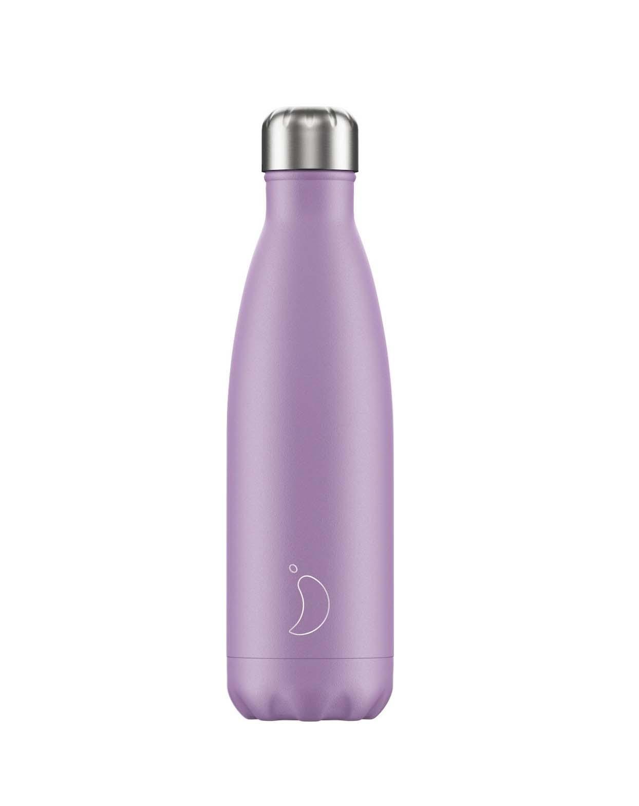Chillys 500 ml Pastel Purple Παγούρι B500PAPPL