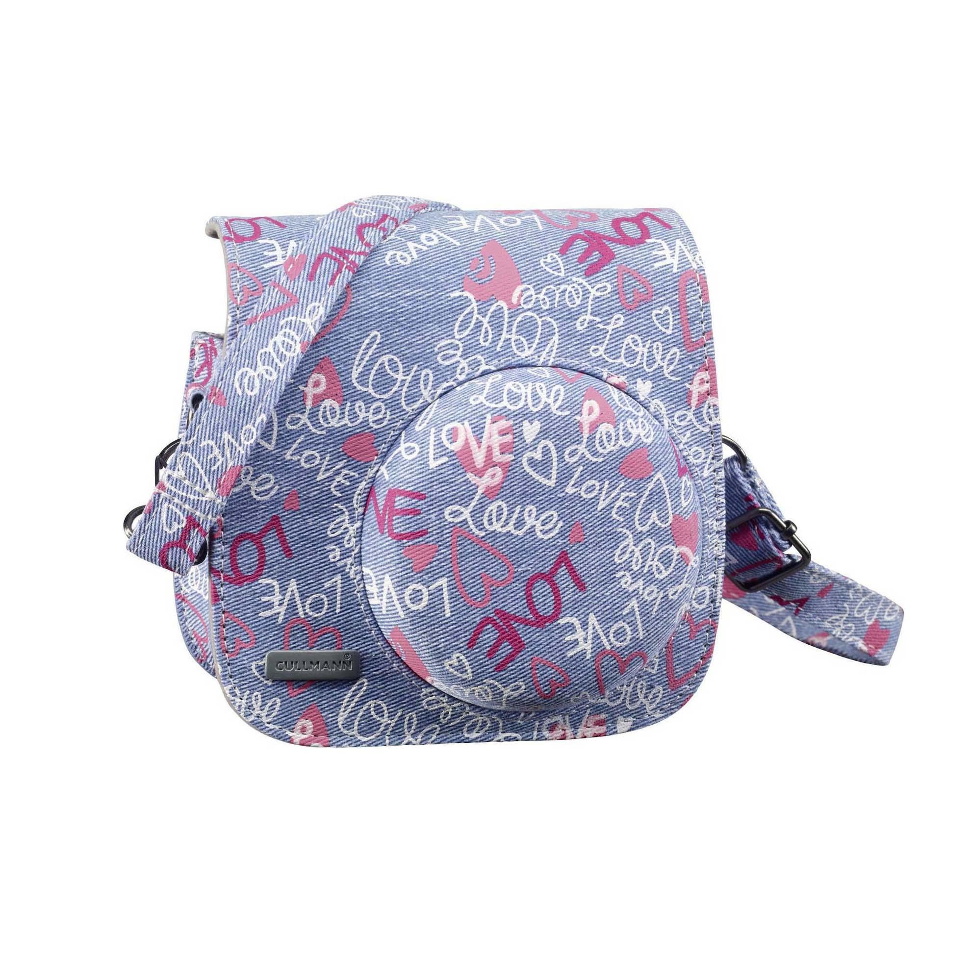 Cullmann Rio Fit 110 Love Camera Bag For Instax Mini 11 98865