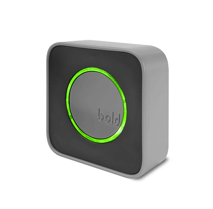 Bold Connect Smart Lock 100196