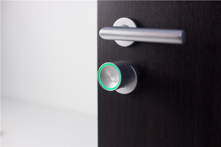 Bold SX33 Smart Cylinder Lock 100039