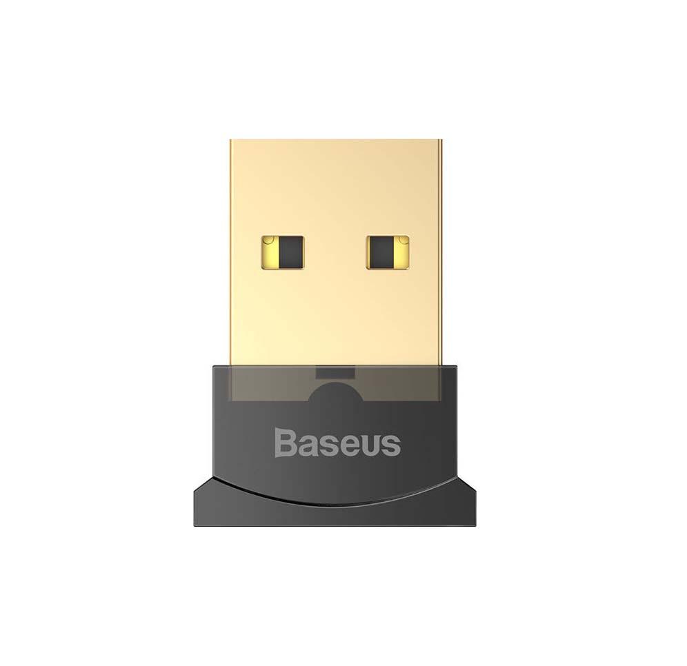 Baseus CCALL-BT01 Bluetooth 4.0 Adapter Black