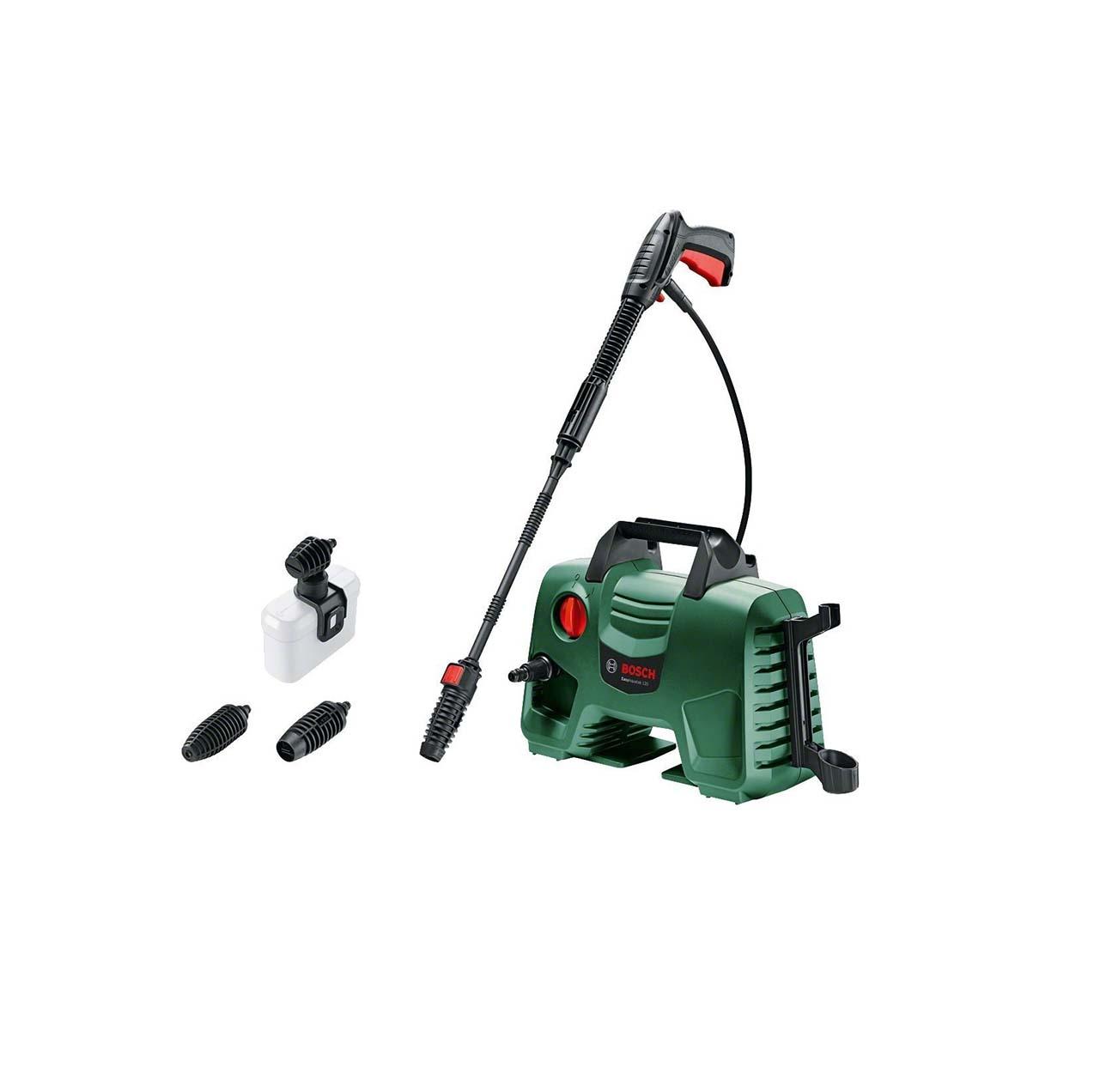 Bosch EasyAquatak 120 06008A7901 Πλυστικό Μηχάνημα