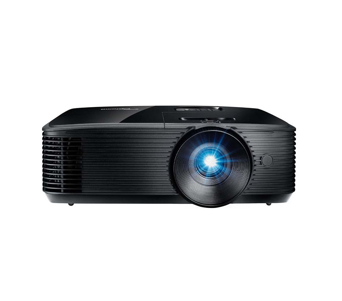 Optoma HD146X Projector E1P0A3PBE1Z2 Πληρωμή έως 24 δόσεις