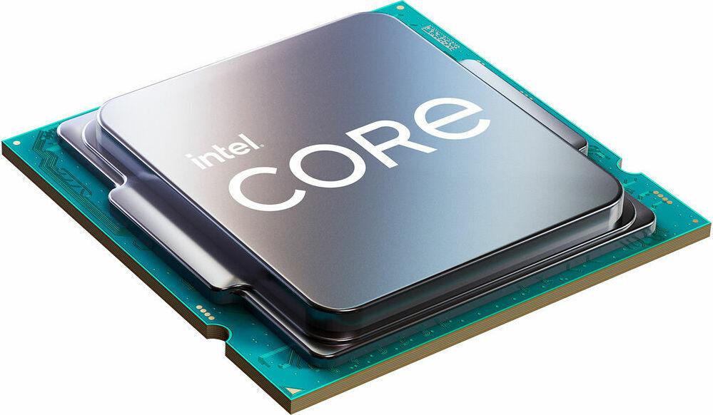 Intel Core i5-11600K Box Επεξεργαστής (BX8070811600K) Πληρωμή έως 24 δόσεις